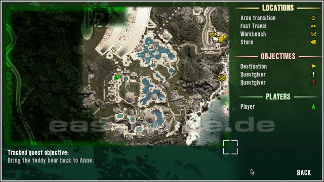 Dead Island Auf Der Strasse