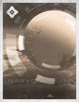 Geist-Fragment: Der Reisende 2