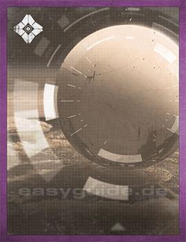 Geist-Fragment: Der Reisende 3