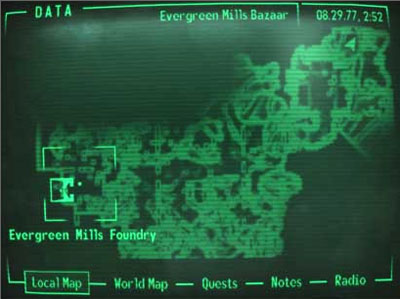 Fallout 4 Wackelpuppen Karte.Fallout 3 Die Fundorte Der Wackelpuppen Fur Fertigkeiten