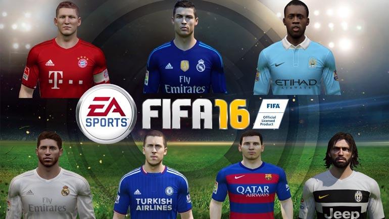 Fifa 16 Spieler Leitfaden Guide Ps4