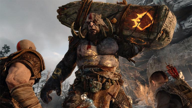 God of War: Fundorte der Sammelobjekte