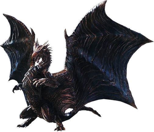 Kushala Daora: Monster-Guide