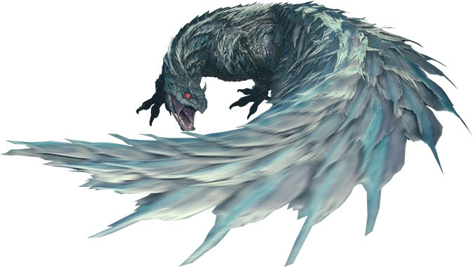 Tobi-Kadachi: Monster-Guide