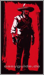 Red Dead Redemption - Das Outfit der Bandito-Bande - Lu00f6sung/G ...