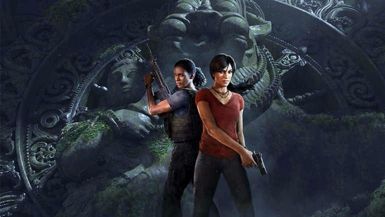 Uncharted The Lost Legacy: Trophäen-Leitfaden