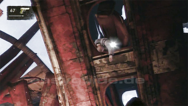 Uncharted: The Nathan Drake Collection - Komplettlösung zu ...  Uncharted: The ...