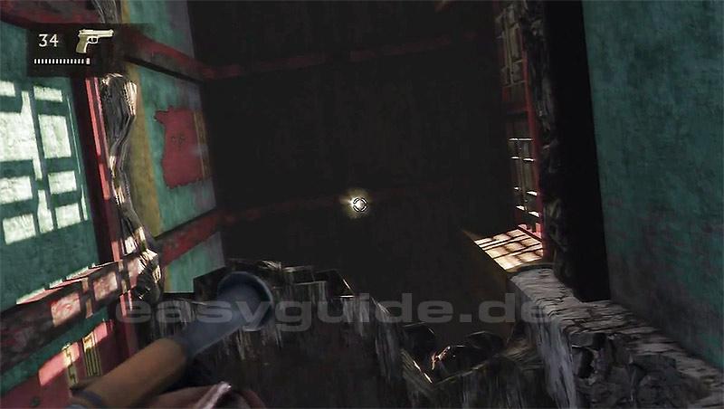 uncharted 2 schätze