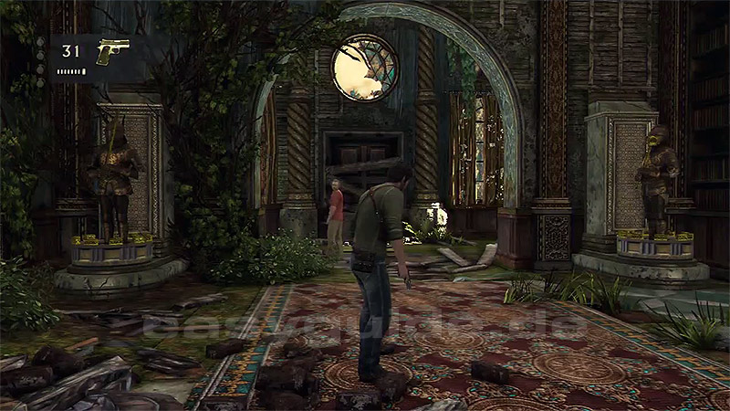 uncharted 3 drakes deception fundorte der sch tze 7 19 ps3. Black Bedroom Furniture Sets. Home Design Ideas